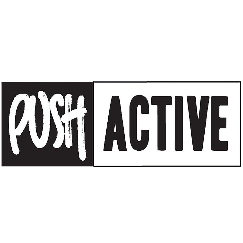 PUSH ACTIVE