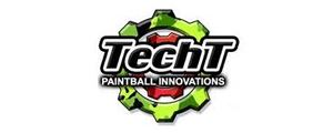 TECHT PAINTBALL